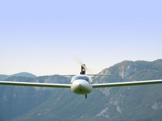Pipistrel Glider Taurus M l Gliding - Pipistrel Andorra
