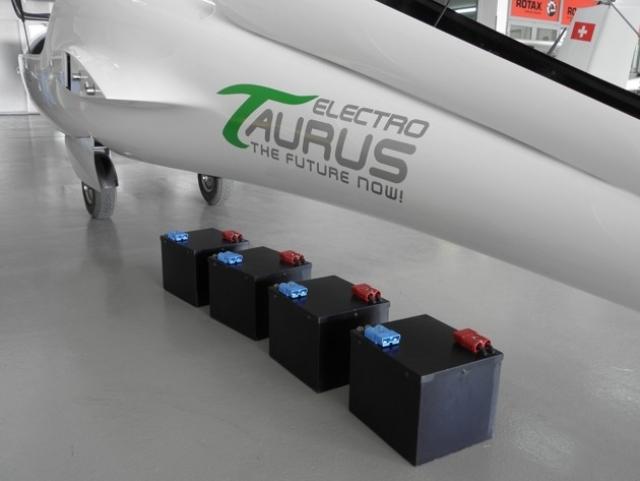 Pipistrel Glider Taurus Electro G2 l Gliding - Pipistrel Andorra